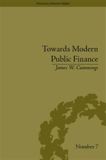 Towards Modern Public Finance, James W Cummings