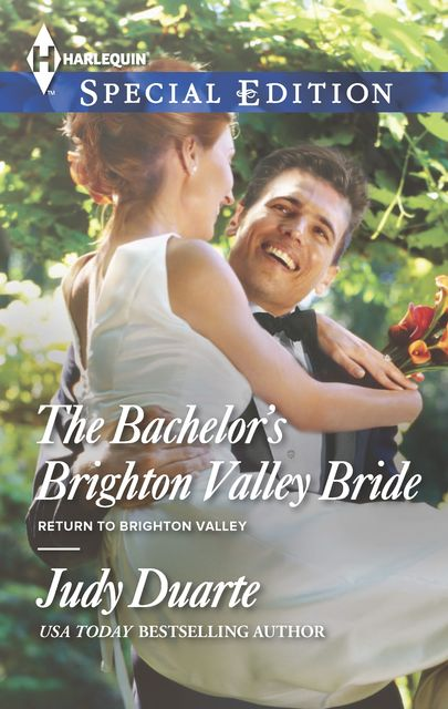 The Bachelor's Brighton Valley Bride, Judy Duarte
