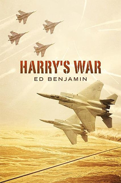 Harry's War, Ed Benjamin