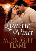 Midnight Flame, Lynette Vinet