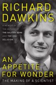 An Appetite for Wonder, Richard Dawkins