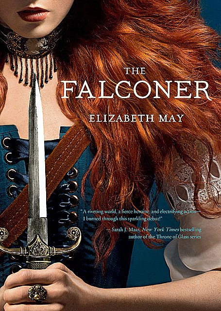The Falconer, Elizabeth May