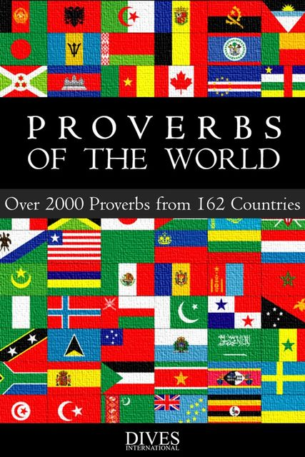 Proverbs of the World, Imer Emre