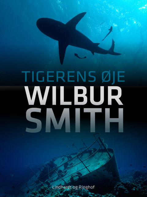 Tigerens øje, Wilbur Smith