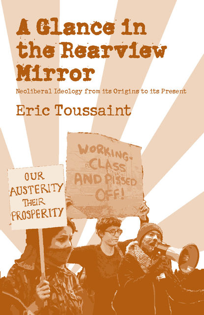 A Glance in the Rear View Mirror, Eric Toussaint