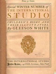 Children's Books and Their Illustrators, Gleeson White