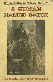 A Woman Named Smith, Marie Conway Oemler