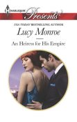 An Heiress for His Empire, Lucy Monroe