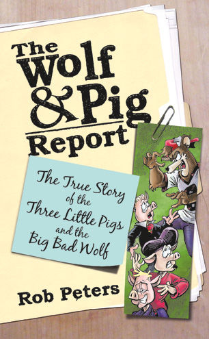 The Wolf and Pig Report, Rob Peters