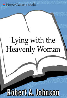 Lying with the Heavenly Woman, Robert Johnson