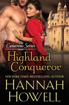 Highland Conqueror, Hannah Howell