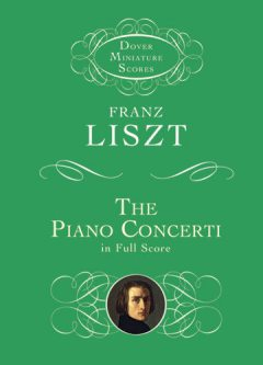The Piano Concerti, Franz Liszt