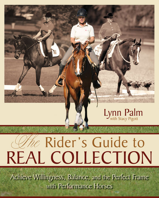 The Rider's Guide to Real Collection, Lynn Palm, Stacy Pigott