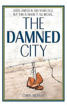The Damned City, Chris Murray