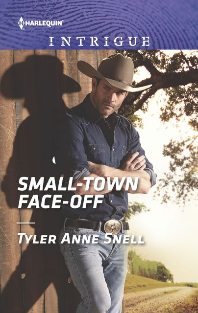 Small-Town Face-Off, Tyler Anne Snell