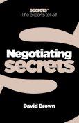 Negotiating (Collins Business Secrets), David Brown