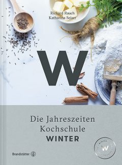 Winter, Katharina Seiser, Richard Rauch