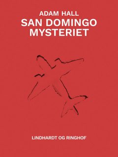 San Domingo mysteriet, Adam Hall