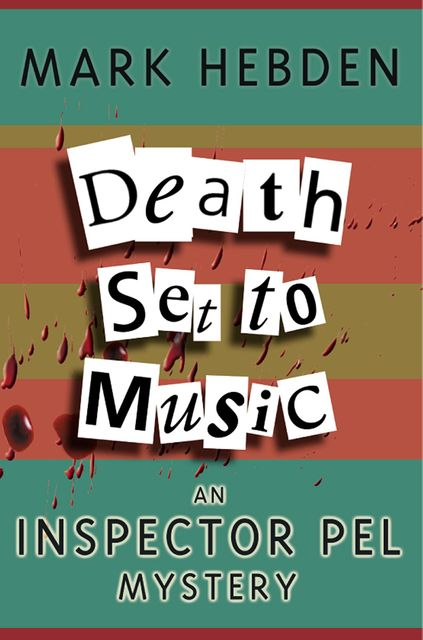 Death Set To Music, Mark Hebden