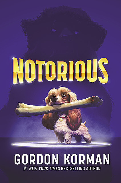 Notorious, Gordon Korman