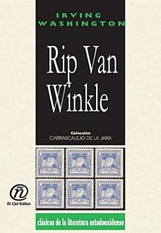 Rip Van Winkle, Washington Irving