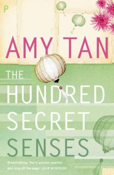 The Hundred Secret Senses, Amy Tan