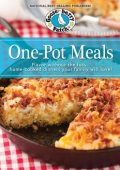 One Pot Meals Cookbook, Gooseberry Patch
