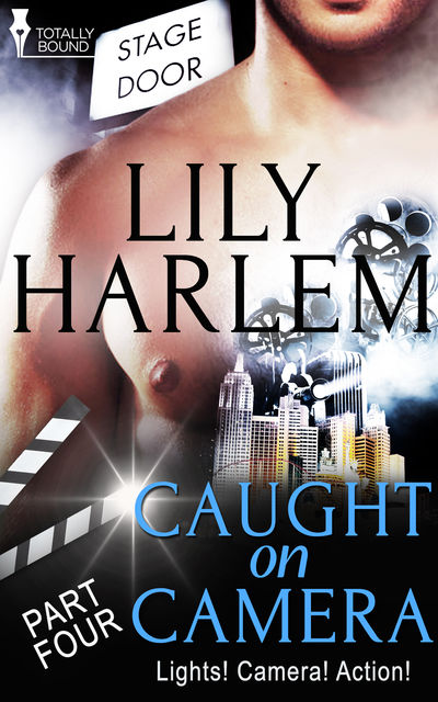 Caught on Camera: Part Four, Lily Harlem