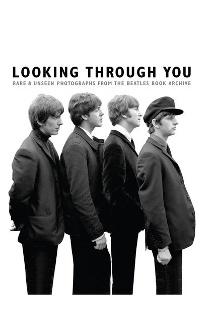 Looking Through You: The Beatles Book Monthly Photo Archive, Tom Adams