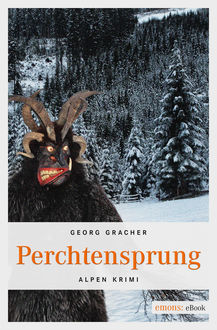 Perchtensprung, Georg Gracher