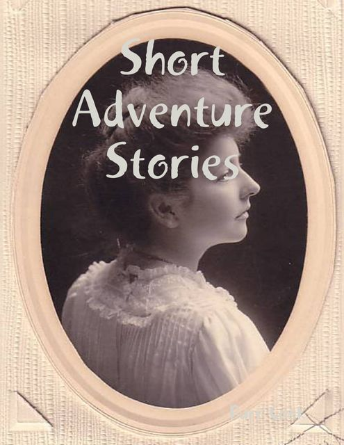Short Adventure Stories, Burr Cook