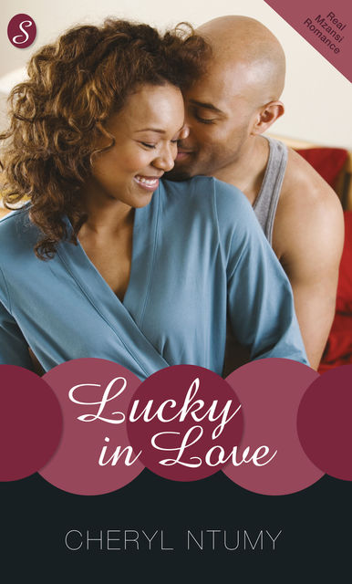 Lucky in Love, Cheryl Ntumy