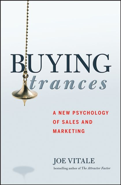 Buying Trances, Vitale Joe