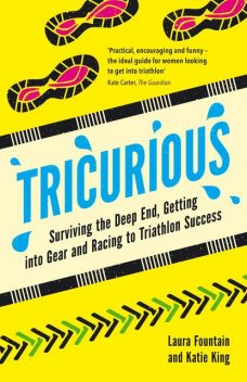 Tricurious, Katie King, Laura Fountain