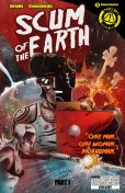 Scum of the Earth #5, Mark Bertolini