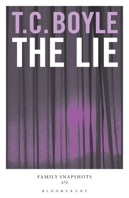 The Lie, T.C.Boyle