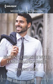 Second Chance with Lord Branscombe, Joanna Neil