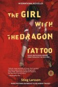 The Girl with Dragon Tattoo, Stieg Larsson