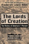 The Lords of Creation, Frederick Allen