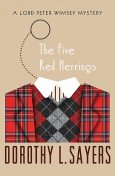 The Five Red Herrings, Dorothy L Sayers