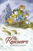 The Rescuers (Collins Modern Classics), Margery Sharp