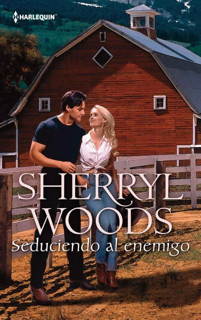 Seduciendo al enemigo, Sherryl Woods