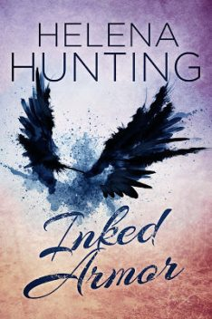 Inked Armour, Helena Hunting