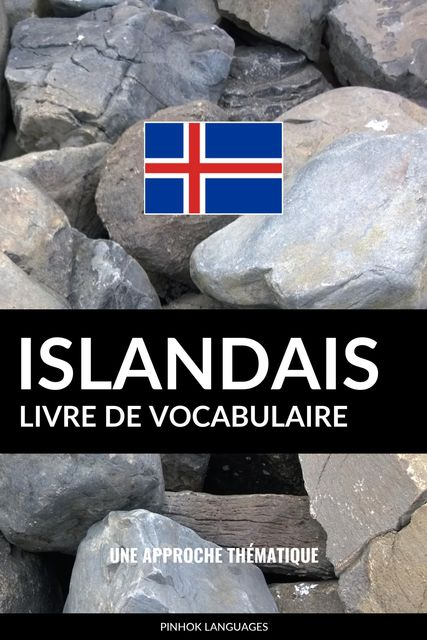 Livre de vocabulaire islandais, Pinhok Languages