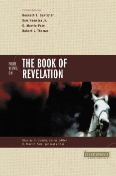 Four Views on the Book of Revelation, Stanley N. Gundry, C. Marvin Pate