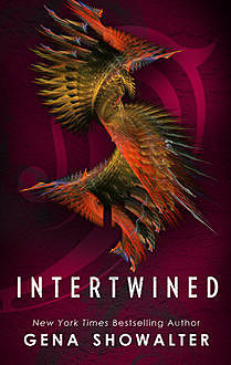 Intertwined, Gena Showalter