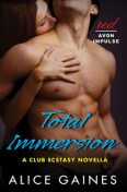Total Immersion, Alice Gaines