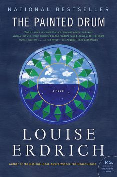 The Painted Drum, Louise Erdrich