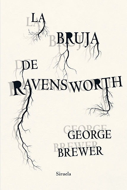 La bruja de Ravensworth, George Brewer