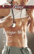Intrigue Me, Jo Leigh